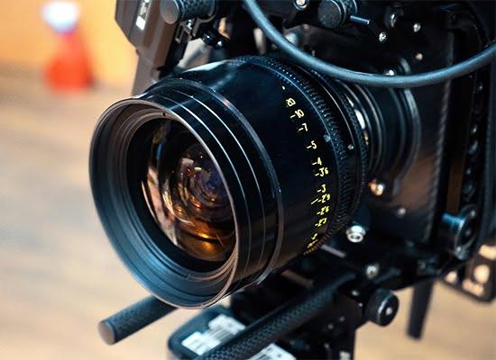 Photo d'un appareille photo